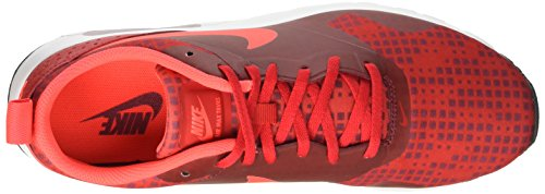 Scarpe da Tavas Crmsn tm Corsa Max Red Unvrsty Multicolore Uomo Print Air Nike Rd Brght wqRAXpIX
