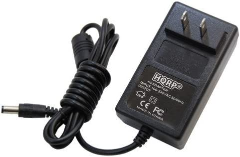 MXR DUNLOP MICRO AMP M133 POWER SUPPLY REPLACEMENT ADAPTER 9V