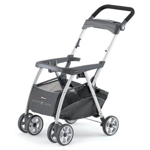 All Black Graco Stroller - 9