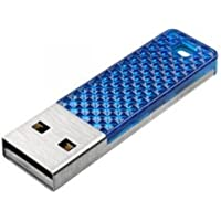 32GB Cruzer Facet Blue SDCZ55032GA11B By SanDisk
