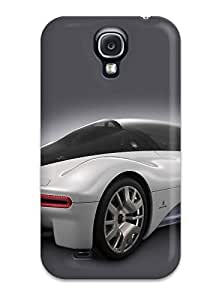 Fashion WCkLalc1824SaOGI Case Cover For Galaxy S4(vehicles Car)