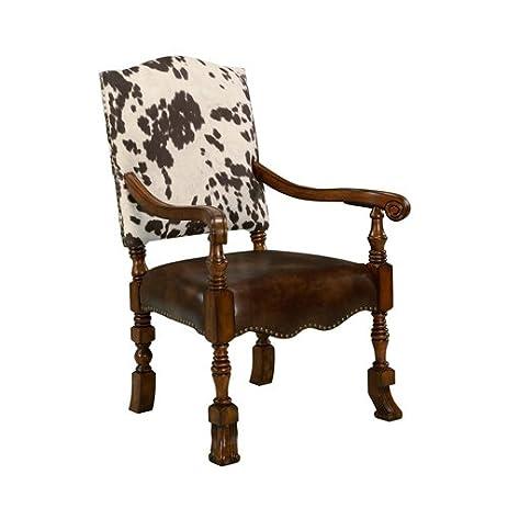 Comfort Pointe Jaxon Accent Chair 485939, Brown