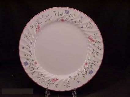Summer Chintz Dinner Plates & Amazon.com | Johnson Bros. Summer Chintz Dinner Plates: Summer ...