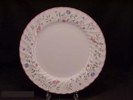 Johnson Bros. Summer Chintz Dinner Plates & Johnson Bros. Summer Chintz Dinner Plates: Amazon.co.uk: Kitchen u0026 Home