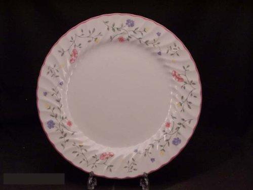 Johnson Bros. Summer Chintz Dinner Plates