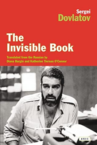 book cover of The Invisible Book