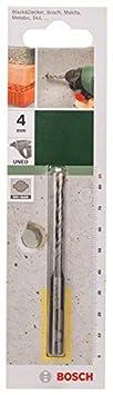 Bosch 2609256902 Concrete Drill Bit (SDS-Quick 5.5x55x100 for Bosch UNEO) Robert Bosch Limited