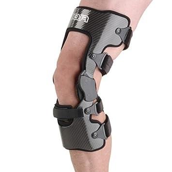 77b585ba24 Amazon.com: Ossur Flex OTS Ligament Knee Brace-M-Right-Standard PCL ...