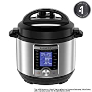 Amazon #DealOfTheDay: Save on the Instant Pot Ultra Mini 3 Qt 10-in-1 Multi- Use Programmable Pressure Cooker