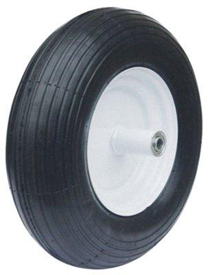 Wheelbarrow Tire, 4.80/4.00-8, 2 ()