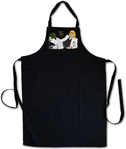 Cover Album Thriller (THRILLER LOGO BARBECUE BBQ COOKING KITCHEN GRILLING APRON - Prince Michael Masters Adam Anime Series of the He Battle Cat Universe Man Jackson Skeletor Motu Album Cover Gringer)