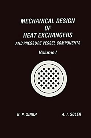 Mechanical Design of Heat Exchangers: And Pressure Vessel Components - Moments Fig