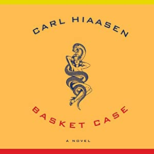 Basket Case Hörbuch