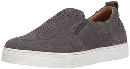 J SHOES Men Povey Sneaker Grey