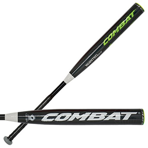 Wanted Senior Slowpitch Bat (Short - 34 in. L (26 oz.))