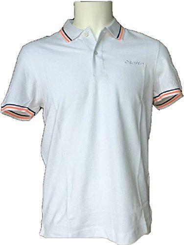 Lotto Herren Poloshirt Mehrfarbig Mehrfarbig
