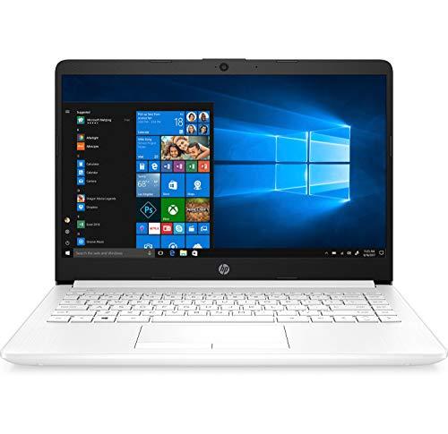🥇 HP 14-dk0030ns – Ordenador portátil de 14″ FullHD