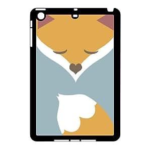 ALICASE Diy Fox Phone Case For iPad Mini [Pattern-2]