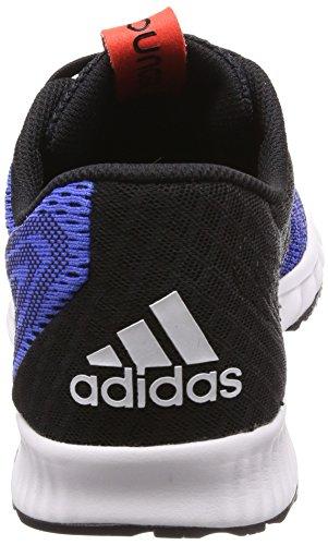 reset Homme hi Baskets Bleu M Noir reset Adidas Pr Rouge Aerobounce 0 Hi Pour n08YR