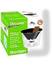 Décamp - Trampa para larvas de mosquitos
