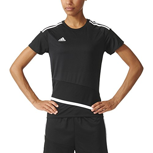 Adidas Regista 16 Womens Soccer Jersey S Black-White