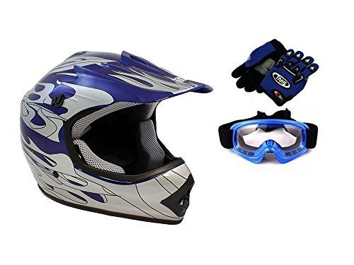 Xl Youth Helmet - 5