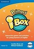 Primary I-Box, Caroline Nixon and Michael Tomlinson, 0521515742