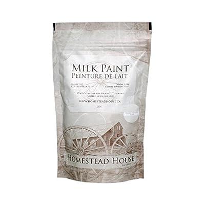 Homestead House Milk Paint 1 Qt (Sturbridge White)