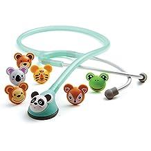 Adimals Animal Scope, Pediatric 22-Inch, Seafoam