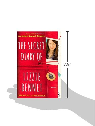 a review of the youtube series the lizzie bennet diaries Watch the lizzie bennet diaries episodes online visit sidereel to access links to episodes, show schedules, reviews, recaps and more sign up for free.