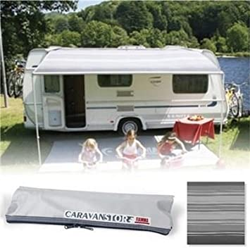 Fiamma Caravanstore 360cm Roll Out Caravan Awning
