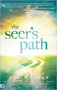 Book The Seer's Path