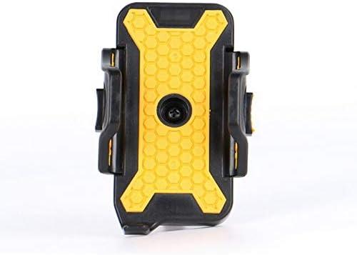YIKETING 自転車マウント|自転車用電話ホルダー|4.2〜5.7インチの電話マウント用クレードルスタンド機能 (色 : Photo Color)