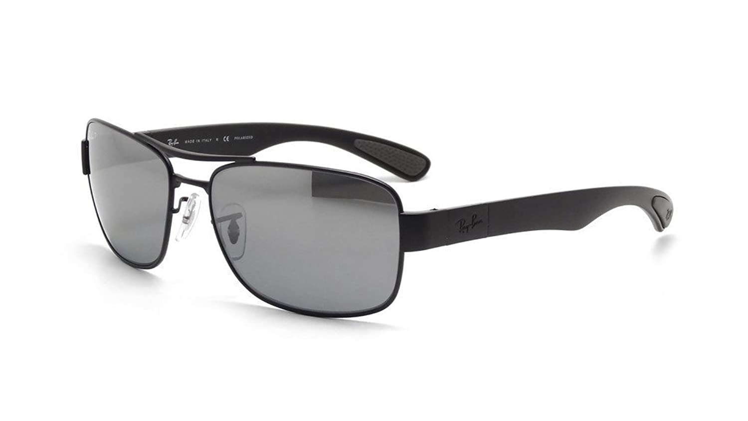 Ray-Ban RB3522 006/82 64 mm/17 mm PoW4K8