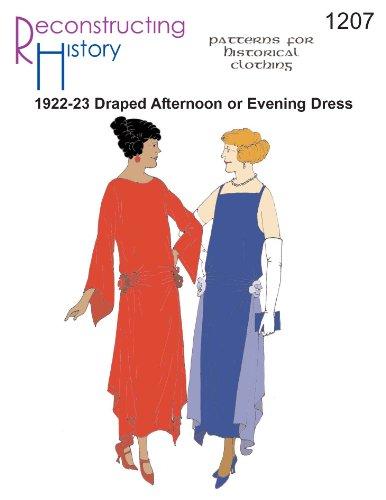 20s dress pattern - 2