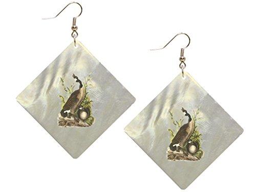 canada-goose-james-audubon-birds-shell-earings-pendant-set-square
