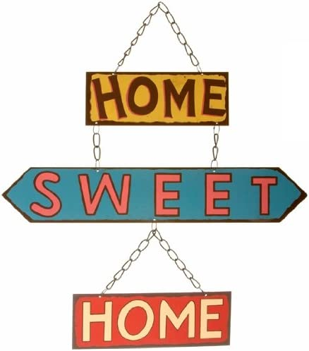 Handmade Personalised Rustic Wooden Design Your Own Text Sign Plaque 32cm x 15cm