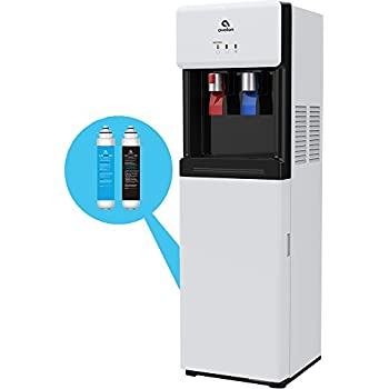 Avalon A7BOTTLELESS bottleless Water Dispenser, White