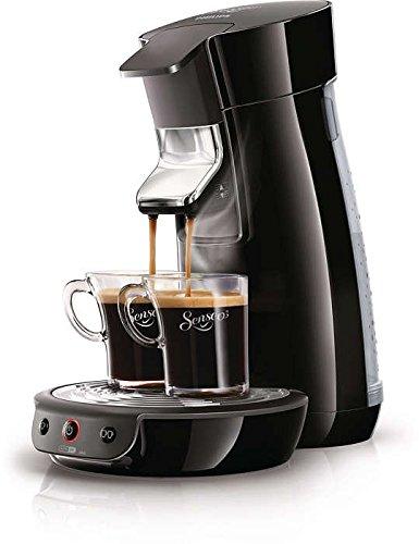 2 opinioni per Philips Senseo HD7825/69 ONPA Pod coffee machine 0.9L 8cups Black coffee maker-