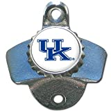 Cheap Kentucky Wildcats Mountable Steel Bottle Opener