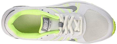 Wmns Scarpe volt white Nike Avorio Da Dart stealth 12 Donna Corsa dtvvBqU
