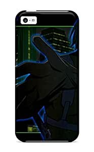 Laci DeAnn Perry's Shop Christmas Gifts IVNOT2OU9JEMGBWS - New Hei Darker Than Black Protective Iphone 5c Classic Hardshell Case
