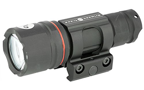 Crimson Trace Tactical Light for Rail Equipped Long Guns Fits 1913 Picatinny ()
