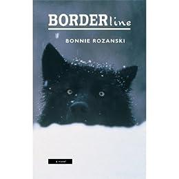 Borderline by [Rozanski, Bonnie]
