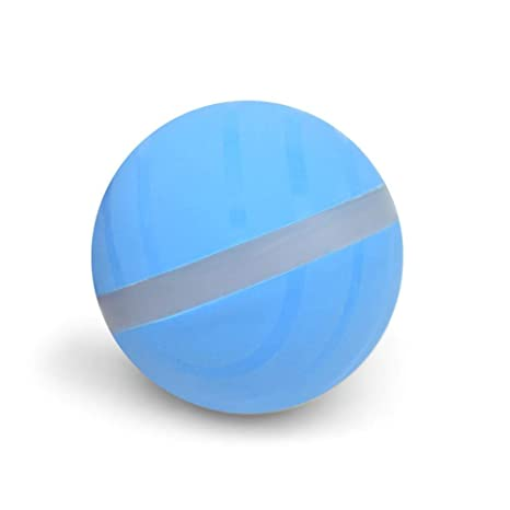 Amazon com: Wicked Ball Pet Toy,Active Jumping Ball