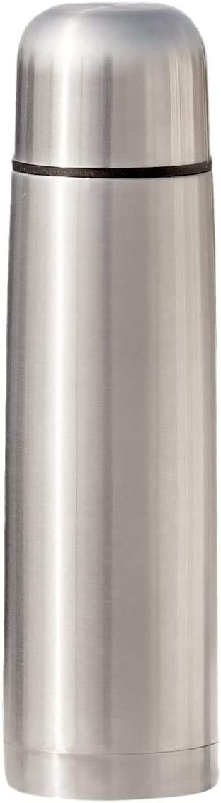 CavanyKitchen Stainless Steel Thermos – 500ml Hot/Cold Liquid Flask Insulated Container (17oz)