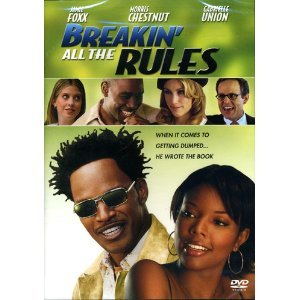 amazon com breakin all the rules dvd movies tv