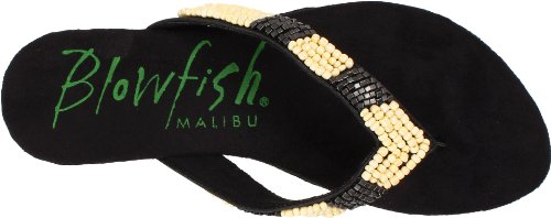 Blowfish Womens Babisa Black Strike