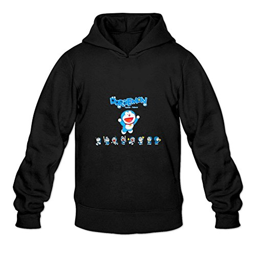 Men's Doraemon Hoodies
