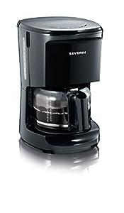 Severin ka 4481 kaffeeautomat start bis 10 tassen for Gunstige kaffeemaschine